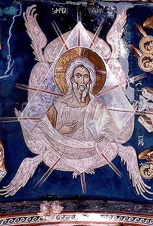 Christ the Ancient of Days
