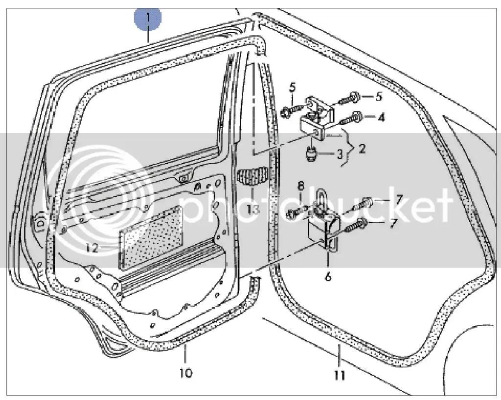 [WRG-0526] Volkswagen Polo 9n Wiring Diagram