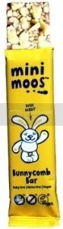Mini Moos 'Bunnycomb Bar'