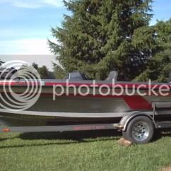 1989 Bass Tracker Pro 17 Wiring Diagram Unlabeled Human Leg Skeeter Boat Yamaha Outboard