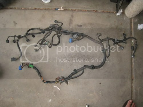 small resolution of b16 quaife b series and d series parts honda tech d16y7 engine wiring harness diagram d16y7