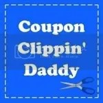 Coupon Clippin' Daddy