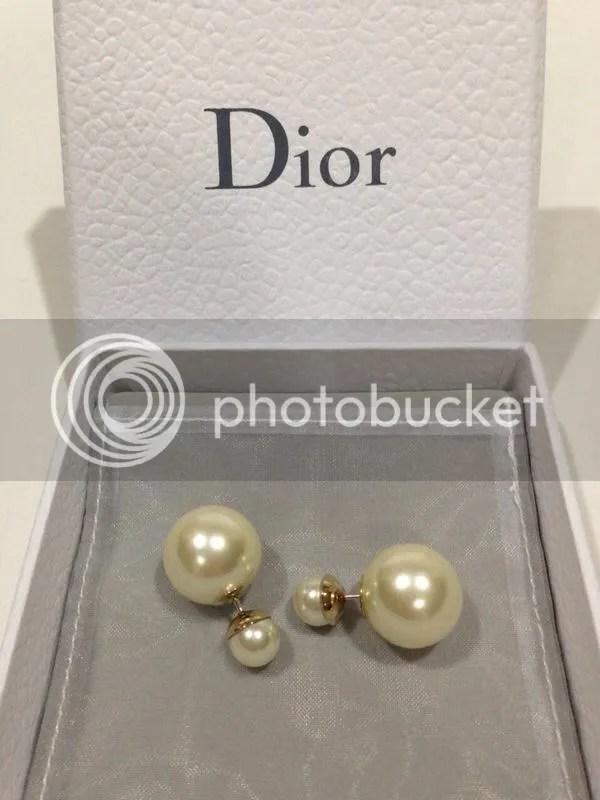 BNIB 100% AUTHENTIC Christian Dior Mise En Dior Tribal