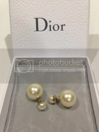 BNIB 100% AUTHENTIC Christian Dior Mise En Dior Tribal ...
