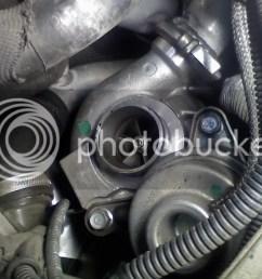 2000 bmw water pump [ 1024 x 768 Pixel ]