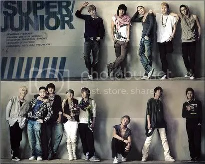 super junior Pictures, Images and Photos