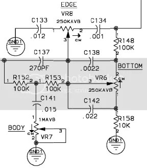 Van Halen Wiring Diagram Honda Motorcycle Repair Diagrams
