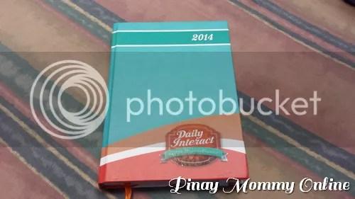 Certified Positive 2014 Planner