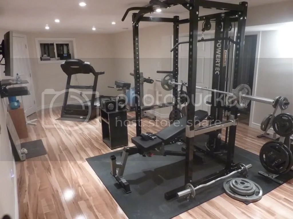 chair gym setup hanging bubble under 200 pic 39s and discussion of your quothome quot page 120
