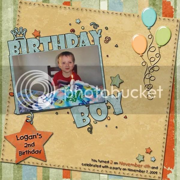 birthday boy photo: Birthday Boy Birthday_web.jpg