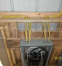 shed wiring code wiring diagrams scematic wiring a detached garage shed wiring code [ 1024 x 768 Pixel ]
