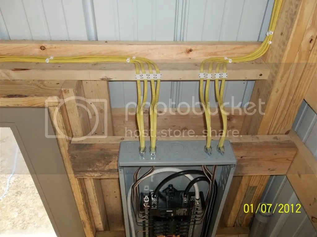 wire a light switch diagram loft wiring and schematics brain pituitary gland pole barn electrical | get free image about
