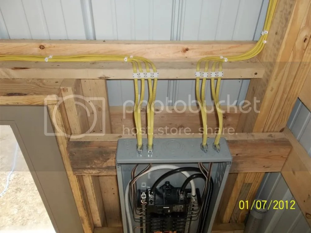 medium resolution of shed wiring code wiring diagrams scematic wiring a detached garage shed wiring code