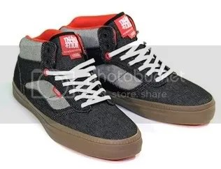 In4mation - Vans OTW bedford - 199