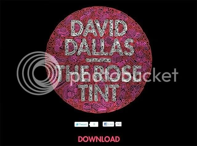 David Dallas - Rose Tint