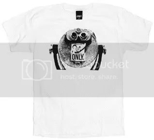 SND - ONLY - Tee