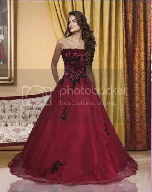 Brautkleid Schwarz Rot Gothic Alle Guten Ideen über Die Ehe