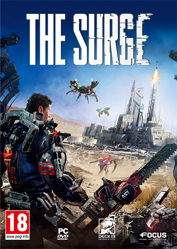 The Surge + Update 8 + 3 DLCs (2017) PC Game Full Download Repack For Free[3.6GB] , Highly Compressed PC Game Download For Free , Available in Direct Links and Torrent.