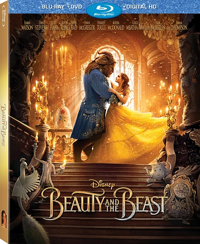 Beauty And The Beast 2017 1080p BluRay AVC DTS-HD MA7 1-CBGB