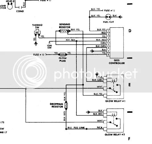 Isuzu Glow Plug Wiring, Isuzu, Get Free Image About Wiring