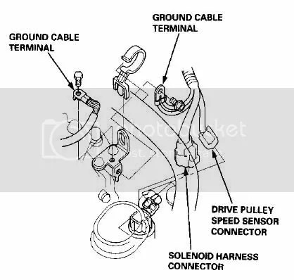 D15B VTEC MANUAL - Auto Electrical Wiring Diagram D B Engine Wiring Diagram on