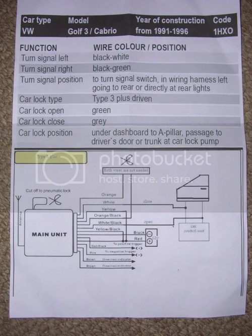 small resolution of vwvortex com remote central locking please help rh forums vwvortex com vw golf direction light vw golf 4 central locking wiring diagram