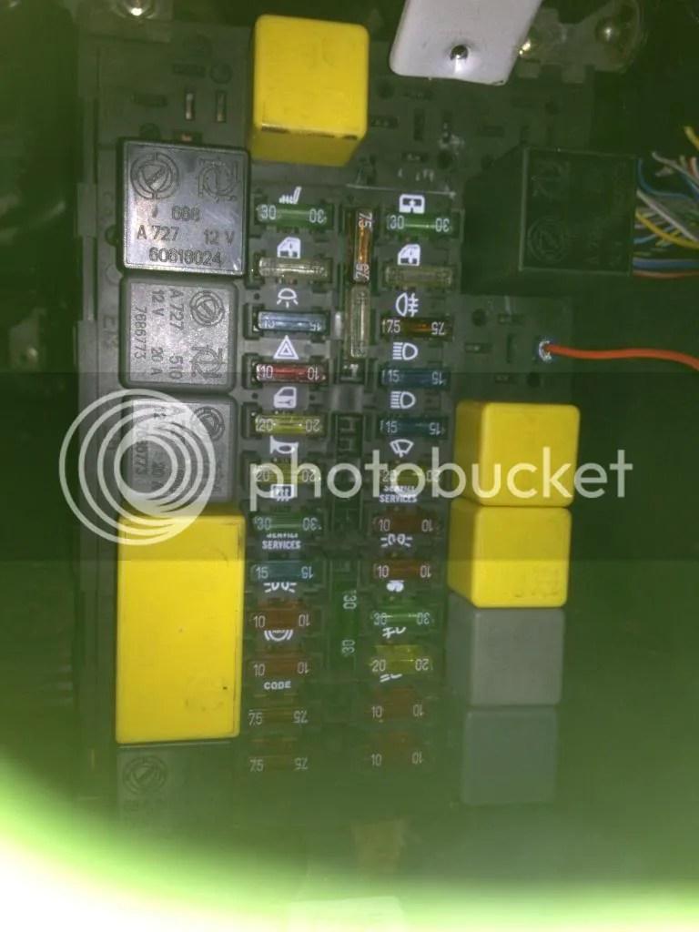 hight resolution of alfa romeo 146 fuse box wiring diagram pass alfa romeo 145 146 forum u003e