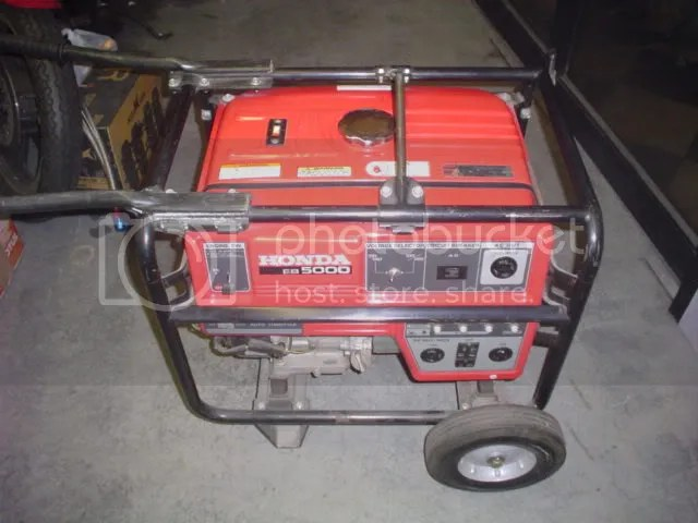 Diagram Of All Years Eu6500is An Honda Generator Carburetor Diagram