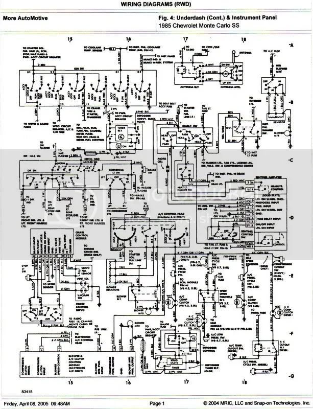 wiring book of active circuits
