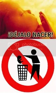 Aborto NO. Navarra Disidente