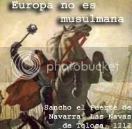 Europa NO es musulmana. Navarra Disidente