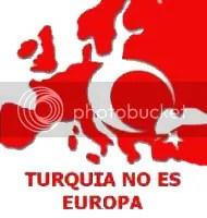 Turquía NO es Europa. Navarra Disidente