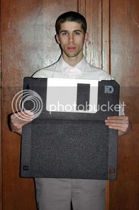 Porn Floppy