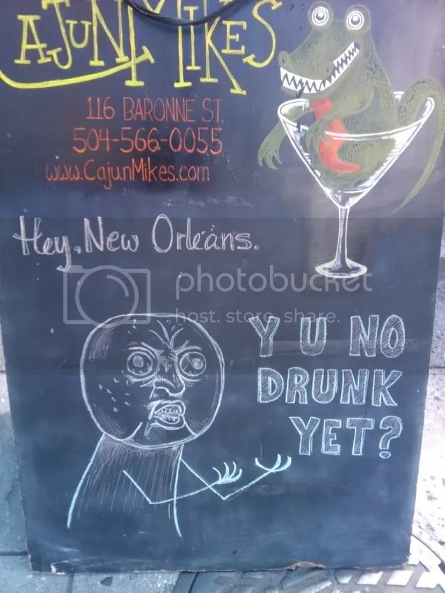 No Drunk