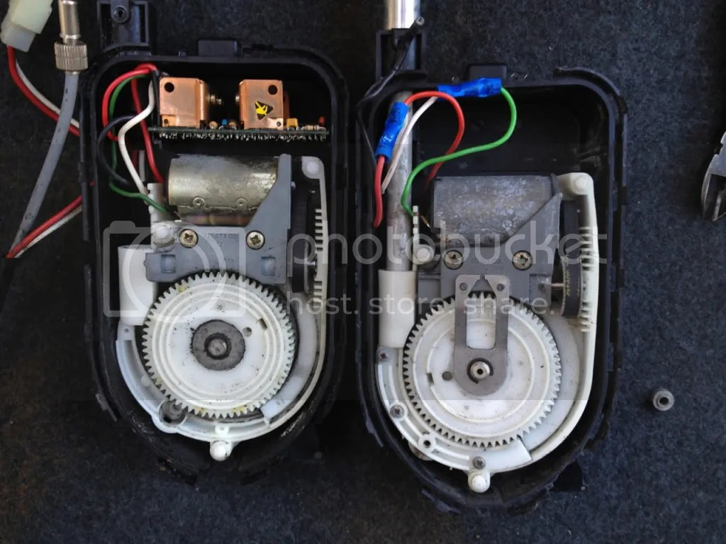 Bmw E30 Power Antenna Wiring Diagram