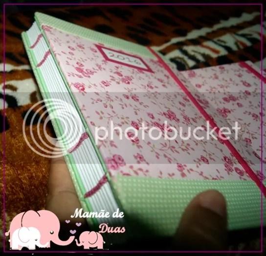 Caderno de Estrela
