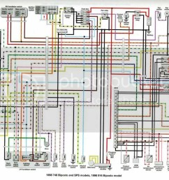 calling any electrical geniuses tl1000r ignition switch wiring diagram tl1000r wiring diagram [ 1024 x 768 Pixel ]