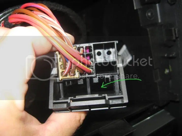 volkswagen golf audio wiring diagram house diagrams with pictures [mk5 golf] modding rcd300 + amps speakers kenwood kiv700 fitted - audio, electrics and ...
