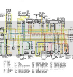 colored wiring diagram for 1400s intruders alert suzuki intruder vs1400 wiring diagram vs1400 wiring diagram [ 1023 x 783 Pixel ]