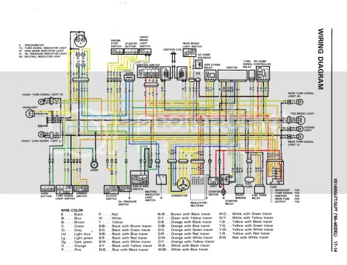 small resolution of colored wiring diagram for 1400s intruders alert vs 1400 wiring diagram vs 1400 wiring diagram
