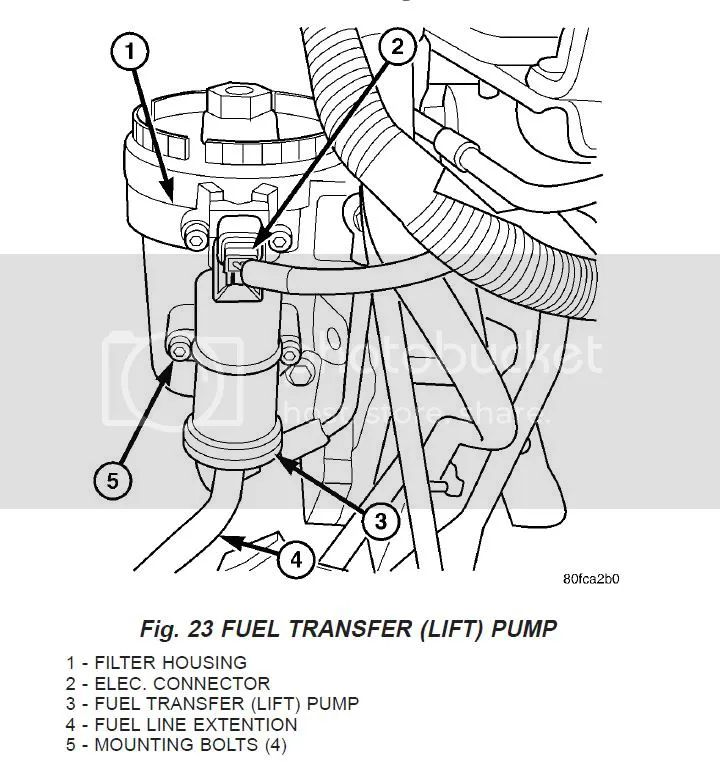 Airdog Fuel Filter Replacement - Auto Electrical Wiring Diagram on
