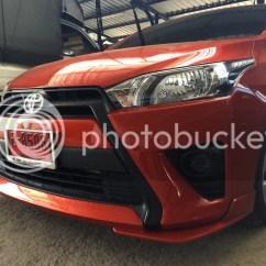 Lampu All New Yaris Trd Pajak Mobil Kijang Innova ชดแตงทกแบบ และของแตง Eco ดฟเฟอรออโตพารท