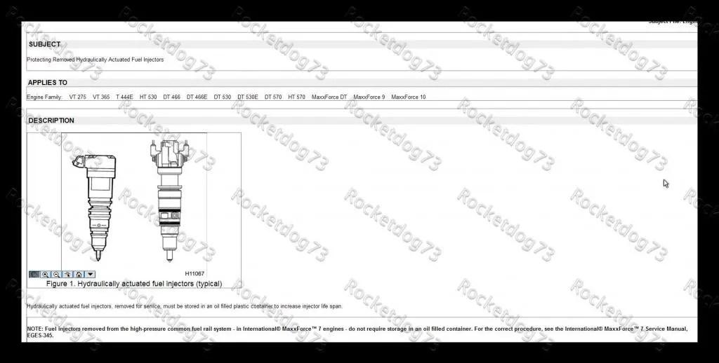 Find 2012 INTERNATIONAL NAVISTAR ISIS DIAGNOSTIC REPAIR