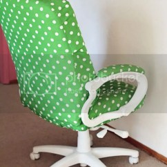 Office Chair Covers Amazon Folding With Tablet Arm How Joyful Blog | To Transform A Boring Fabric And Lots Of Patience