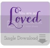 Single Download Purple