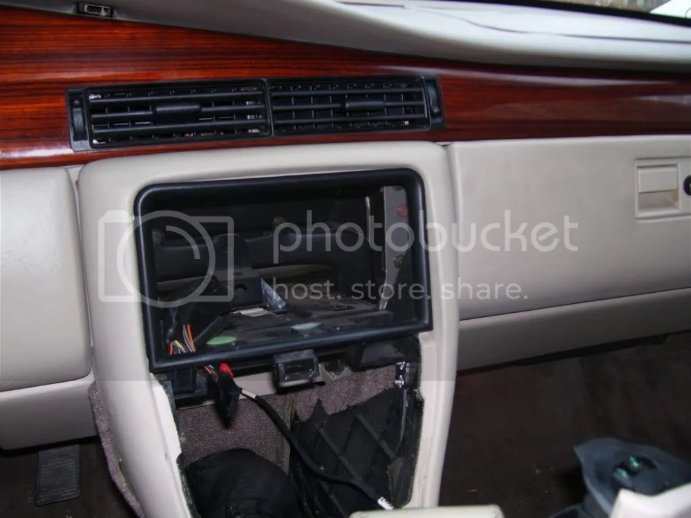 medium resolution of  eldorado radio install on 1995 cadillac wiring diagrams 2006 cadillac wiring diagrams 1998 cadillac
