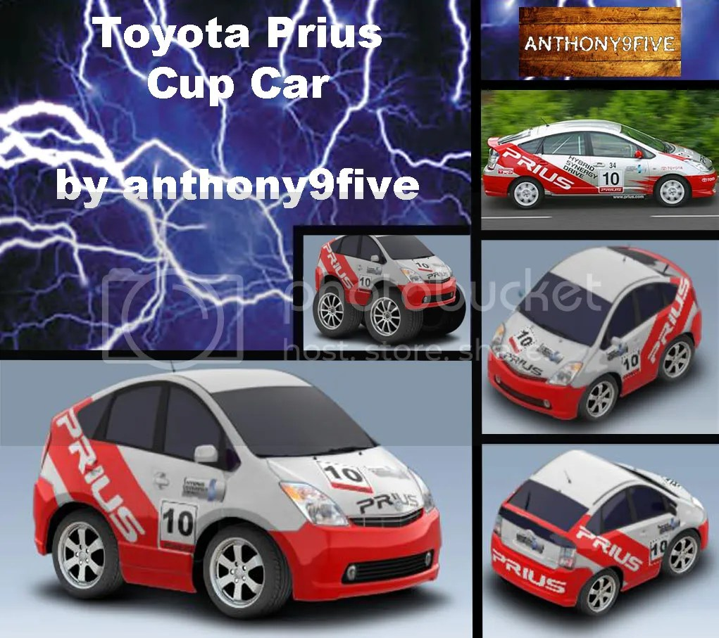 Car Town Templates Anthony9five S Work