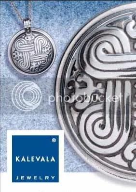 Kalevala koru brochure
