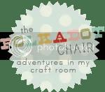 the Polkadot Chair