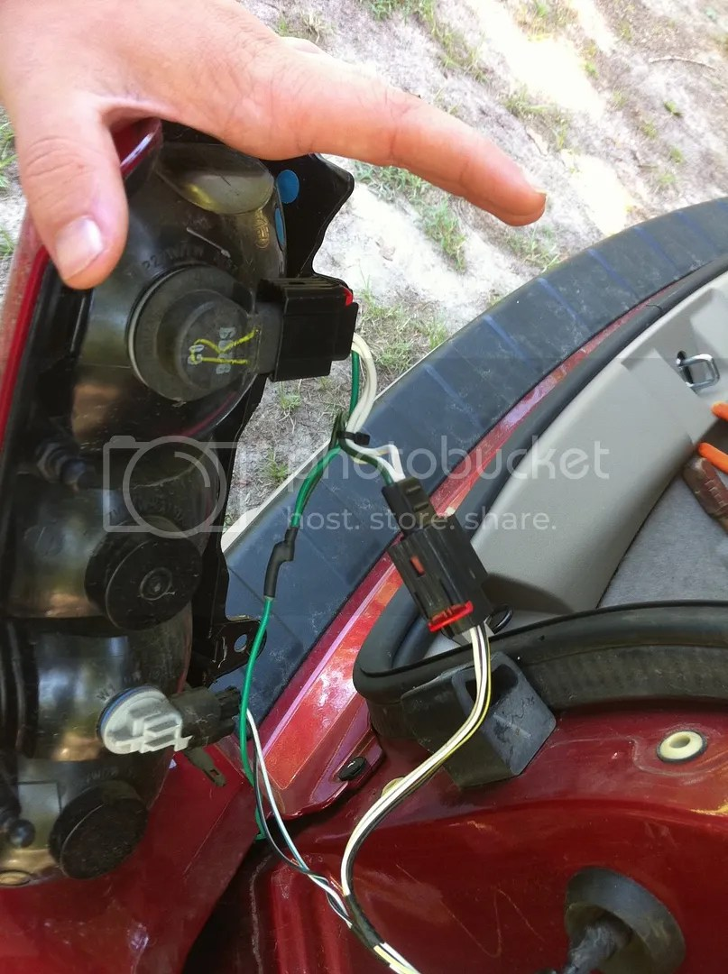 Thread 2006 To 2010 Headlight Conversion Wiring Help Please